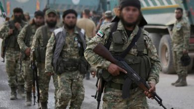 Photo of Turkey to send Syrian mercenaries to Yemeni-Saudi border