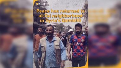 Photo of What happened in al-Tai neighborhood in Syria's Qamishli?