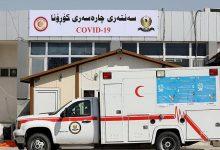 Photo of Kurdistan Region records more than 1,000 coronavirus infections in 24 hours