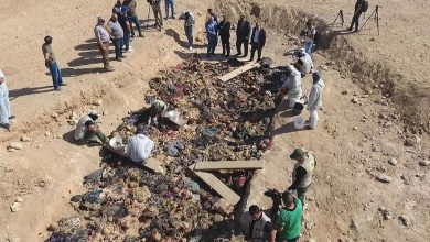 Photo of Humanitarian organization calls to prosecute Anfal genocide perpetrators, compensate families