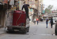Photo of Water cutoff exacerbates suffering amid coronavirus outbreak in Syria's Hasakah