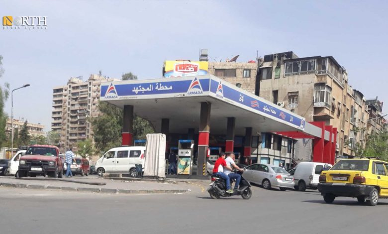 Photo of Distributing diesel via messages revives black market: Residents of Syria's Damascus