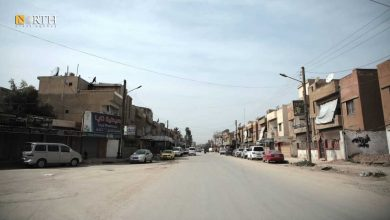 Photo of Autonomous Administration extends lockdown in Syria's northeast