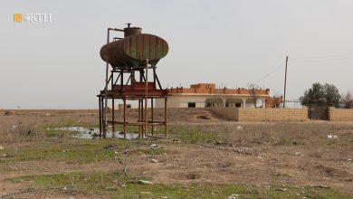 Photo of Villages near Syria's Derik decades without fresh water