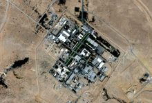 Photo of Errant Syrian missile reported no wounded: Israel