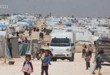 Photo of Ramadan worsens IDPs' living conditions in Syria's East Manbij Camp