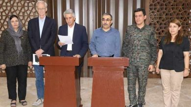 Photo of American and Kurdish efforts to resume intra-Kurdish dialogue in Syria