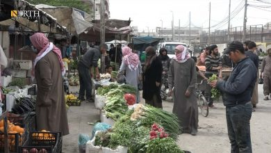 Photo of Residents complain about prices' differences in Syria's Manbij