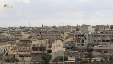 Photo of Unidentified individuals kill, wound people in Syria's Raqqa