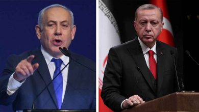 Photo of Progress in relations between Israel and Turkey