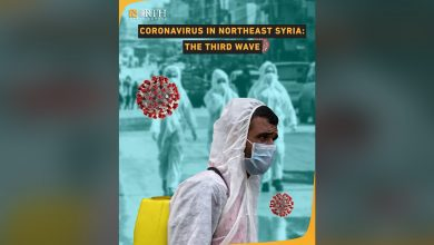 Photo of What is the latest  coronavirus situation in northeast Syria?