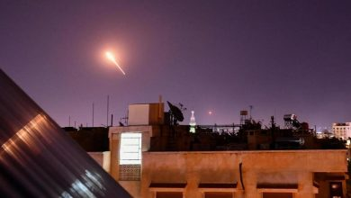 Photo of Israeli coordinates with Russia over airstrike on Syria's Latakia