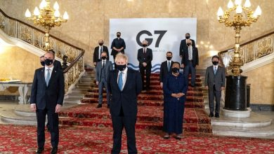 Photo of G7 condemns politicization of aid in Syria
