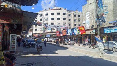 Photo of 23 new coronavirus cases recorded in northwest Syria