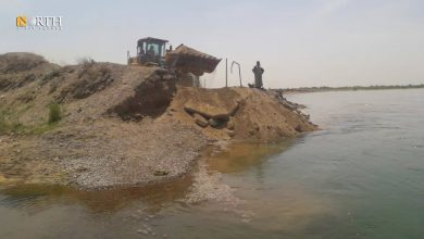Photo of Municipality in Syria's Deir ez-Zor devises ways to secure water
