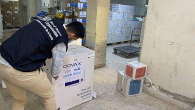 Photo of Syrian government source denies arriving coronavirus vaccine to Qamishli