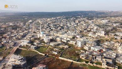 Photo of Government forces renew shelling on Syria's Zawiya Mountain