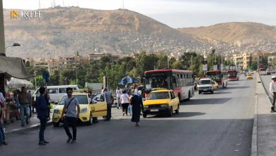 Photo of Syrian government-held areas record 23 new coronavirus cases