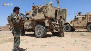 Photo of SDF arrests ISIS emir, members in Syria's Deir ez-Zor