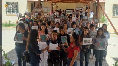 Photo of Syria's Kobani University initiative to document Turkish violations