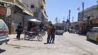 Photo of 176 new coronavirus cases recorded in Syria's northwest