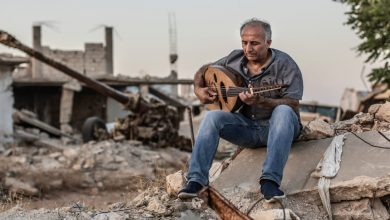Photo of Argentinian documentary in Syria's Qamishli tells role of music in war times