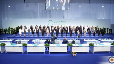 Photo of ISIScoremust be unable to reconstitute: Global Coalition