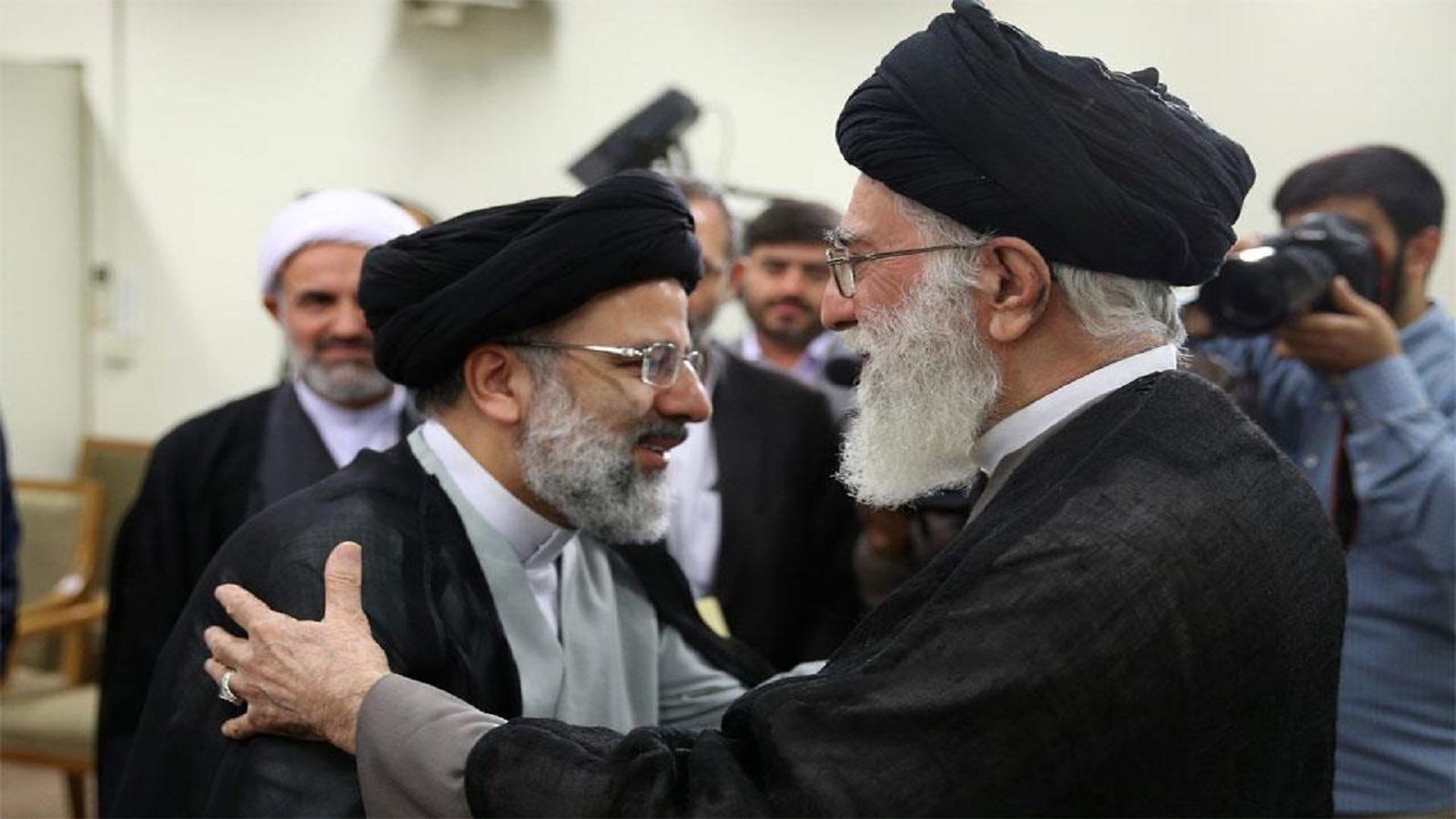 https://npasyria.com/en/wp-content/uploads/2021/06/Supreme-Leader-of-Iran-Ali-Khamenei-and-the-new-Iranian-President-Ebrahim-Raisi-Circulated.jpg