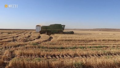 Photo of Poor harvest leaves farmers struggling in Syria's northeast
