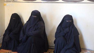 Photo of IDPs return to Syria's Kobani, others back to Hawl Camp