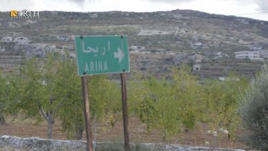 Photo of Warnings over new wave of displacement in Syria's northwest