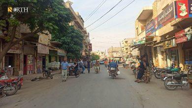 Photo of Syria's northwest records 67 new coronavirus cases