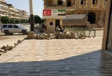 Photo of Al-Monitor reveals more abuses, demographic change in Syria's Turkish-occupied Afrin