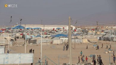 Photo of Killings escalate in Syria's Hawl Camp with no international solutions in sight