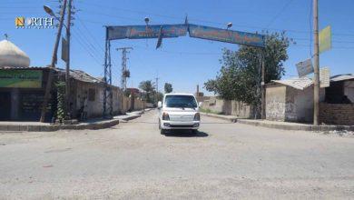 Photo of SDF, Global Coalition arrest ISIS militants in Syria's Deir ez-Zor