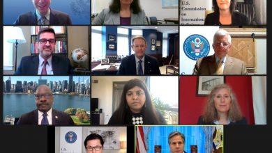 Photo of USCIRF demands US recognize Syria's Autonomous Administration