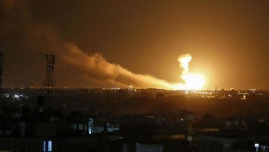 Photo of Israeli airstrikes against Syria will continue: American sources