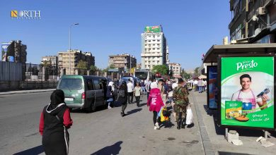 Photo of Increasing salaries don't compensate for rise in fuel prices: Damascus residents