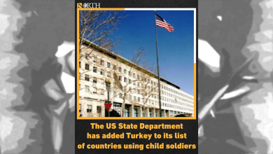 Photo of Turkey implicated in use of child soldiers in Syria