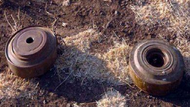 Photo of Landmine explosion causes casualties in Syria's Hama