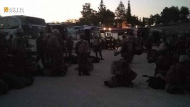 Photo of Government brings reinforcements to Syria's Daraa despite end of siege