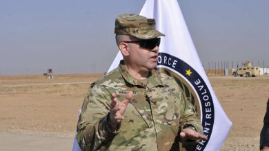 Photo of US forces continue task in combating ISIS in Syria, Iraq: OIR