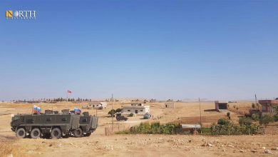Photo of Russia, Turkey conduct joint patrol in Syria's Kobani