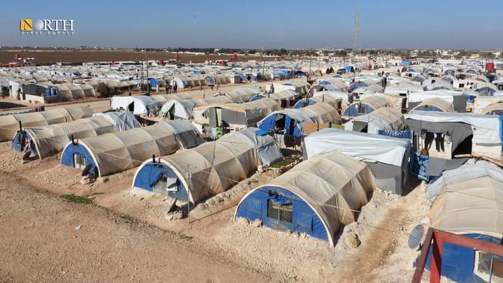 Photo of Returning IDPs internally should come before asking refugees to return: lawyers, politicians form Syria's Afrin