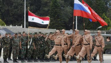 Photo of Russia to open naval school branch in Syria's Tartus
