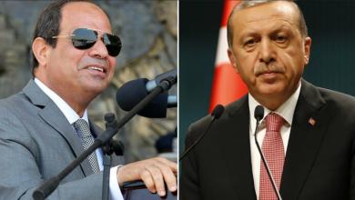 Photo of Egypt still sees Turkey as strategic threat: Israel