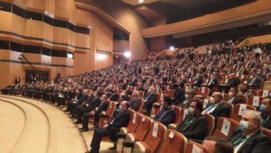 Photo of International conference on return of Syrian refugees begins