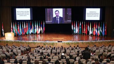 Photo of Damascus must return IDPs before directing speech abroad: Syria's AANES