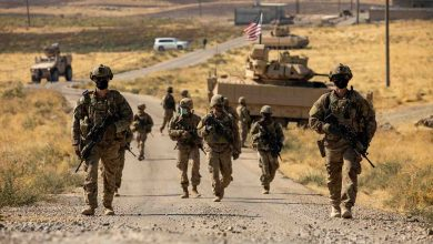 Photo of US to keep 900 troops in Syria to support SDF against ISIS