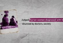 Photo of Women with STDs in Syria mistreated by medical staff, avoid treatment